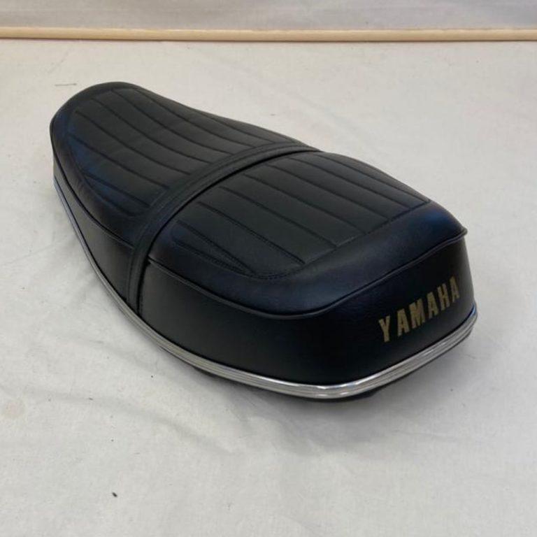 Yamaha Sitzbank